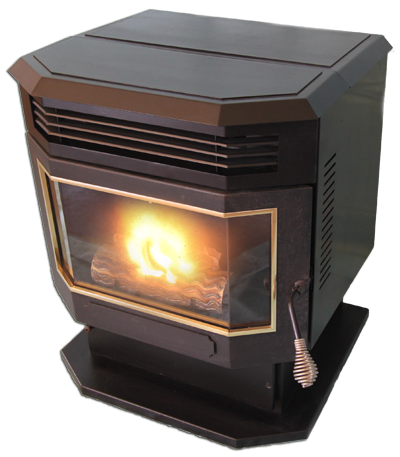 pelletstove americas heat lmf manufacturing model b 100 a truly Warnock Hersey Pellet Stove Models at couponss.co