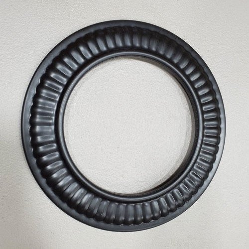 Exhaust Pipe Trim Ring